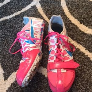 Track Cleats